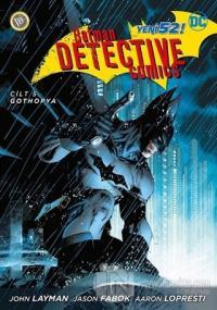 Batman Cilt 5: Gothopya