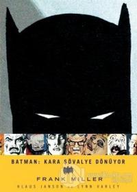 Batman : Kara Şövalye Dönüyor