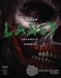 Batman: Lanet (Üçüncü Kitap)