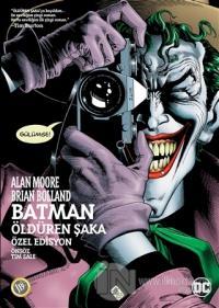 Batman - Öldüren Şaka
