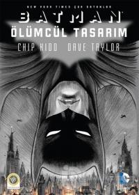 Batman: Ölümcül Tasarım