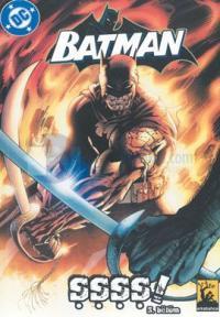 Batman ŞŞŞŞ! 3. Bölüm