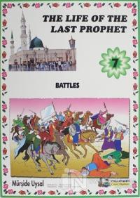 Battles - The Life Of The Last Prophet 7
