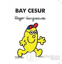 Bay Cesur Roger Hargreaves