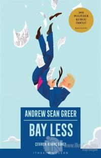 Bay Less Andrew Sean Greer