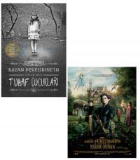 Bayan Peregrine'nin Tuhaf Çocukları (Poster Hediyeli)