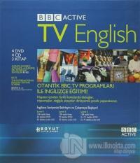 BBC Active Tv English