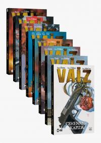 Vaiz 8 Kitap Takım