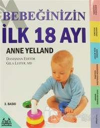 Bebeğinizin İlk 18 Ayı