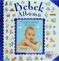 Bebek Albümü (Mavi) (Ciltli)