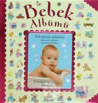 Bebek Albümü (Pembe) (Ciltli)