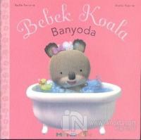 Bebek Koala - Banyoda