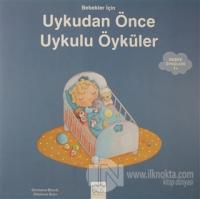 Bebekler İçin Uykudan Önce uykulu Öyküler