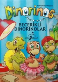 Becerikli Dinorinolar - Dinorinos