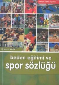 Beden Eğitimi ve Spor Sözlüğü