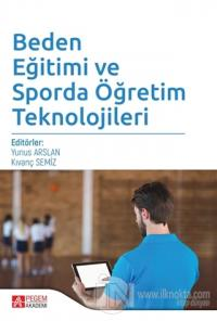 Beden Eğitimi ve Sporda Öğretim Teknolojileri