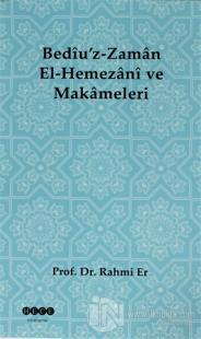 Bediü'z-Zaman El-Hemezani ve Makameleri