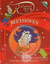 Beethoven - The Music Machine (Ciltli)