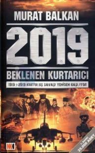 Beklenen Kurtarıcı - 2019