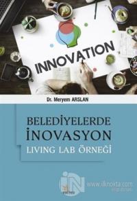 Belediyelerde İnovasyon Meryem Arslan