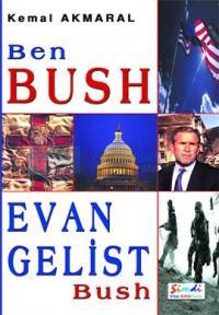 Ben Bush Evangelist Bush