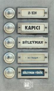 Ben Kapıcı Süleyman