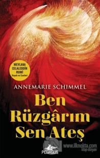 Ben Rüzgarım Sen Ateş %25 indirimli Annemarie Schimmel