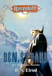 Ravenloft-Ben,Strahd,Bir Vampirin Anıları