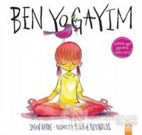Ben Yogayım (Ciltli)