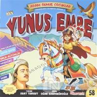Ben Yunus Emre Suat Turgut