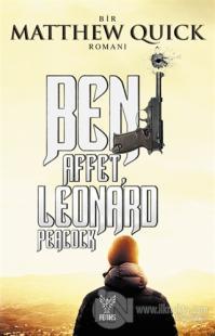 Beni Affet Leonard Peacock
