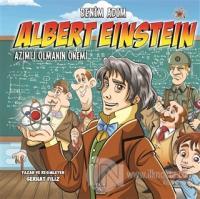 Benim Adım - Albert Einstein