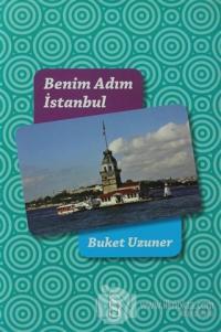 Benim Adım İstanbul (Ciltli)