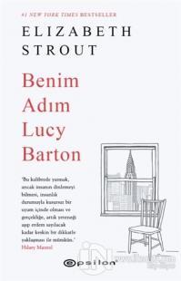 Benim Adım Lucy Barton