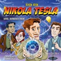Benim Adım Nikola Tesla - Hayal Kurmanın Önemi Serhat Filiz