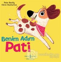 Benim Adım Pati Peter Bently