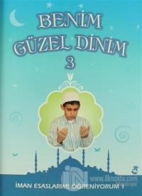 Benim Güzel Dinim - 3 Faruk Salman