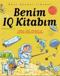Benim IQ Kitabım