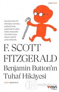 Benjamin Button'ın Tuhaf Hikayesi F. Scott Fitzgerald