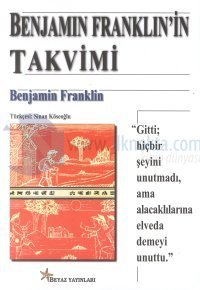 Benjamin Franklin'in Takvimi