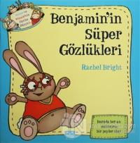 Benjamin'in Süper Gözlükleri
