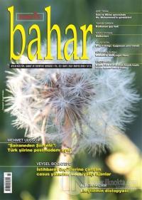 Berfin Bahar Aylık Kültür Sanat ve Edebiyat Dergisi Sayı 243 Mayıs 2018