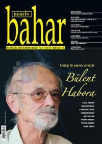 Berfin Bahar Dergisi Sayı: 193