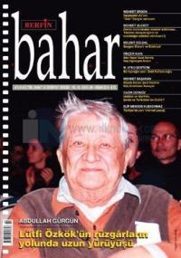 Berfin Bahar Dergisi Sayı: 194