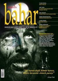 Berfin Bahar Dergisi Sayı: 196
