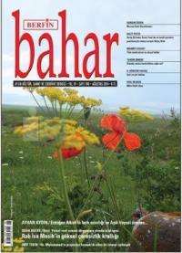 Berfin Bahar Dergisi Sayı: 198 %25 indirimli Kolektif