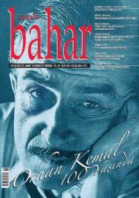 Berfin Bahar Dergisi Sayı: 199