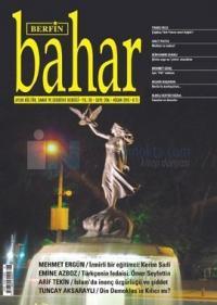 Berfin Bahar Dergisi Sayı: 206 Nisan 2015