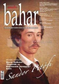Berfin Bahar Dergisi Sayı: 208 Haziran 2015
