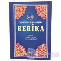 Berika - Tarikat-ı Muhammediyye Şerhi (5 Cilt Takım) (Ciltli)